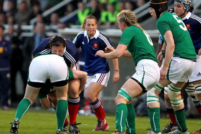 Coupe du monde f minine le rugby f minin fran ais vaincra t il - Coupe du monde rugby 2009 ...
