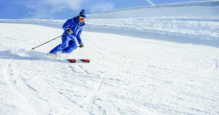 idee cadeau homme ski